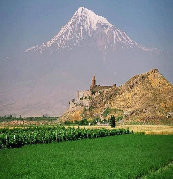 kurdistans mountains