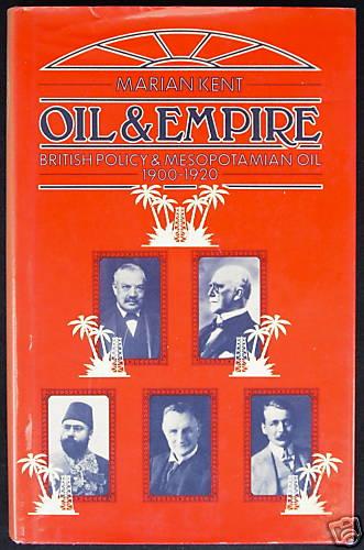 Oily Empire