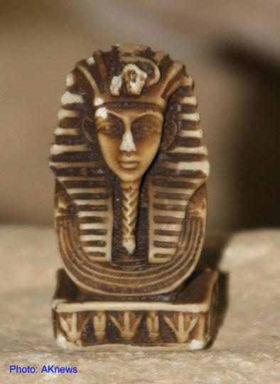 Akhenaten - Tut Aneh Amun