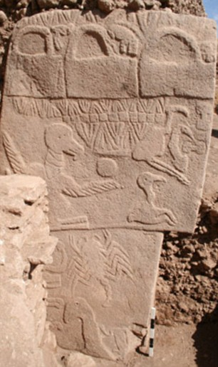 Built 6,000 Years Before Stonehenge, Gobekli Tepe Is The Oldest Temple On Earth