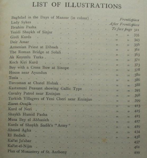 mark sykes the caliphs last heritage pdf