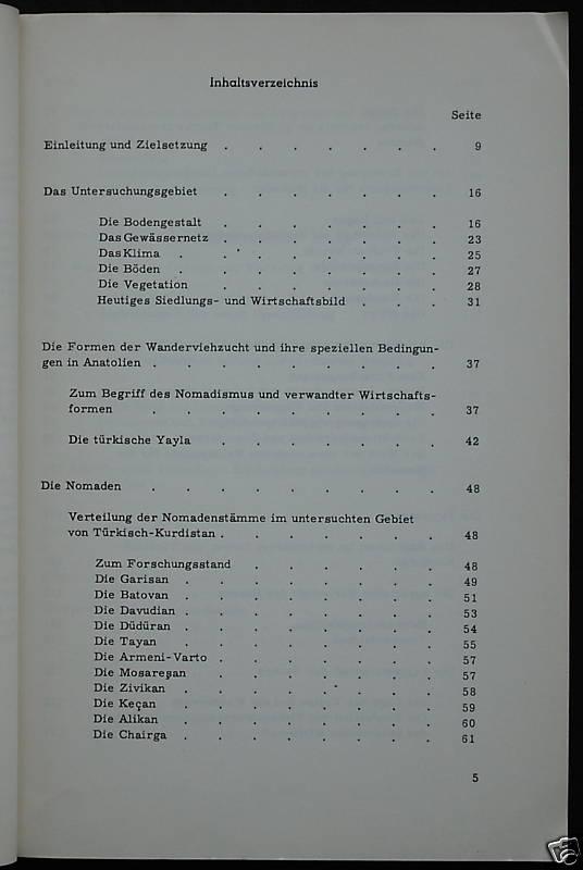 BERGNOMADEN, Wolf-Dieter Hütteroth