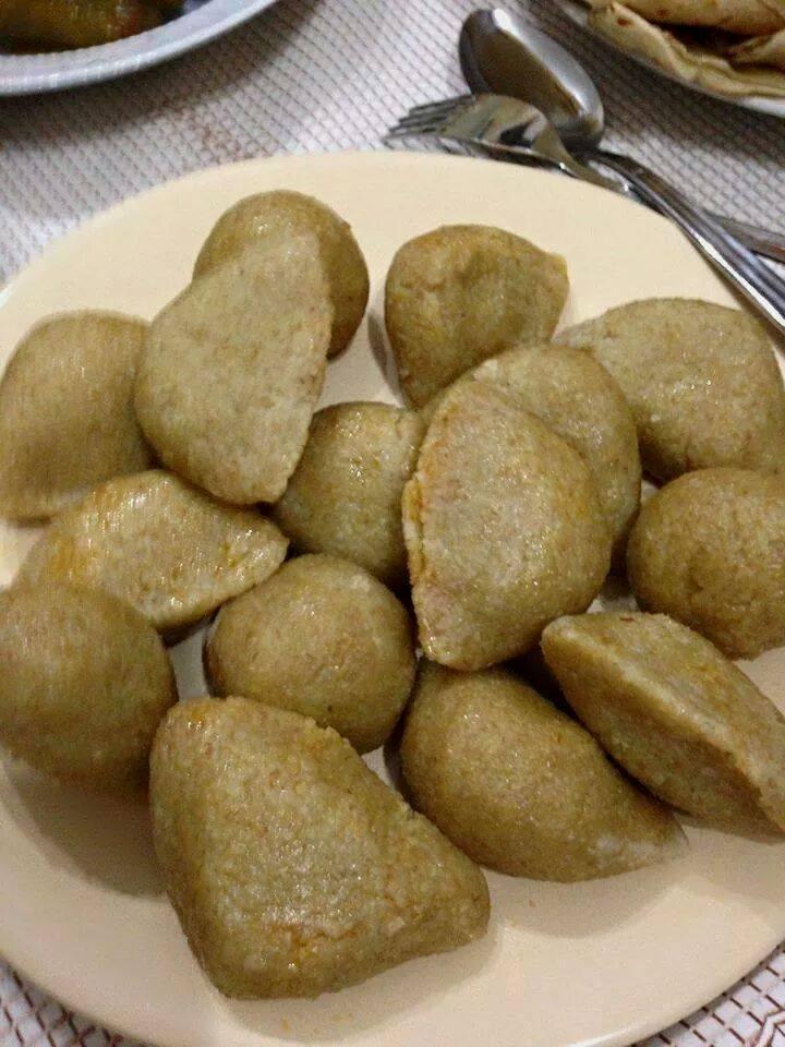 kända kurdiska maträtter
