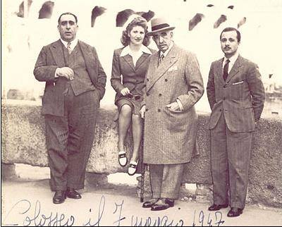 CHERIF PASHCA 1865 -1951