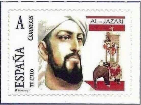 ismail ciziri el ciziri 1136 1206