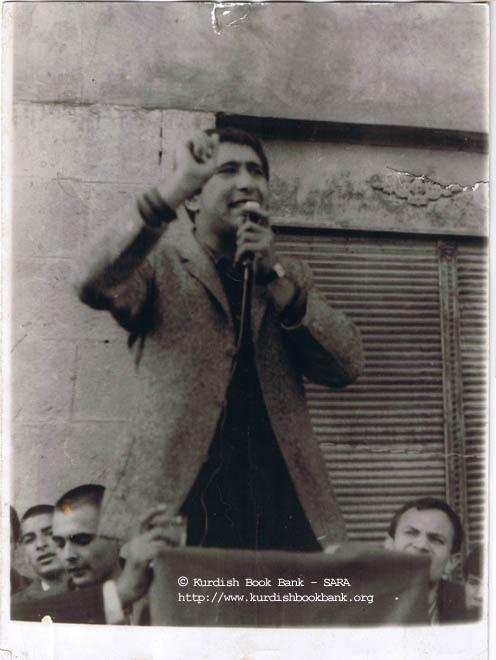 Mehdi Zana
